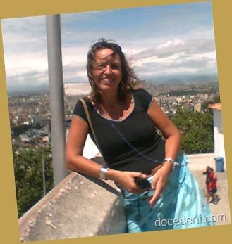 Denise no Convento
