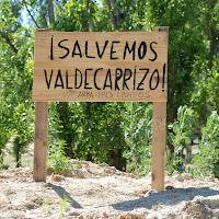 Acción por la defensa de la ribera de Valdecarrizo - 20 de junio de 2010 [(cc) - oscar@antumapu.es]