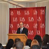 U of A System President Dr. Donald Bobbitt Visit - DSC_0242.JPG