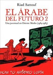 P00002 - El arabe del futuro 2 - U