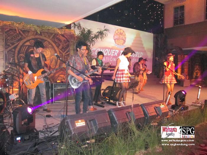 Bandung entertainment, eo bandung, jasa musik organizer bandung, jasa eo di bandung,event di gh universal hotel bandung