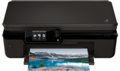Ways to download and install HP Photosmart 5520 inkjet printer driver