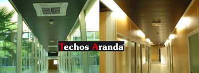 Techos Santorcaz