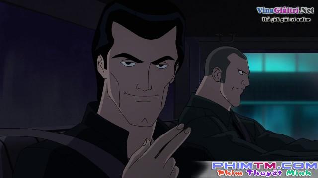 Xem Phim Người Dơi: Sát Thủ Joker - Batman: The Killing Joke - phimtm.com - Ảnh 3