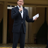 OIC - ENTSIMAGES.COM - HIS EXCELLENCY MR MATTHEW BARZUN keynote speech at the  Official Reception at US Ambassador's Regents Park Residence  for Special Olympics GB's World Games team London  20th July 2015 Photo Mobis Photos/OIC 0203 174 1069