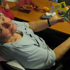 2010-12-11 - Spotkanie sobotnie - Kartki świąteczne