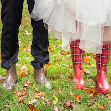 Wedding photographer Christina Falkenberg (Christina2903). Photo of 14.11.2017