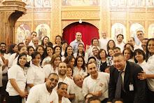 H.H Pope Tawadros II Visit (4th Album)