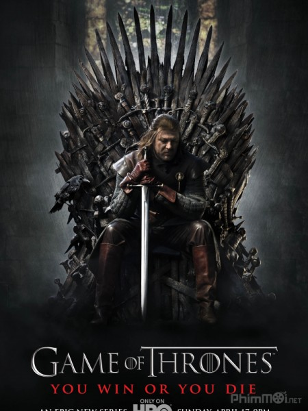 Trò Chơi Vương Quyền 1 - Game Of Thrones Season 1 (2011) | HD-Vietsub