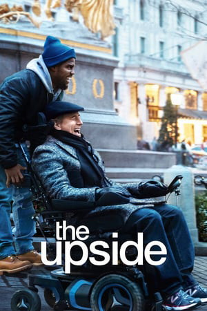 The Upside (2017) Subtitle Indonesia