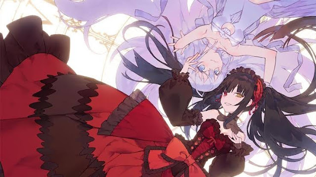 Anime Date A Bullet: Spoiler dan Tanggal Rilis