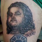 led dude - tattoos ideas
