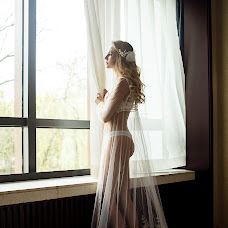 Свадебный фотограф Александр Карпович (Karpovich). Фотография от 09.01.2017