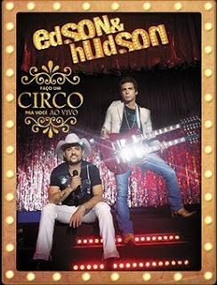 Download – CD Edson e Hudson – Faço Um Circo Pra Você (2013)