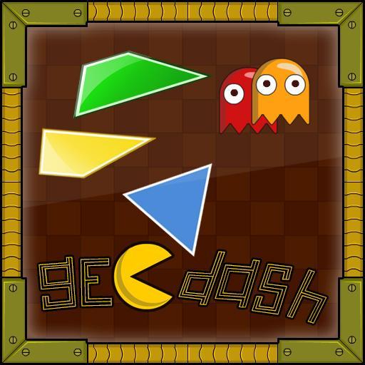 Geo Dash - Geometry Games LOGO-APP點子