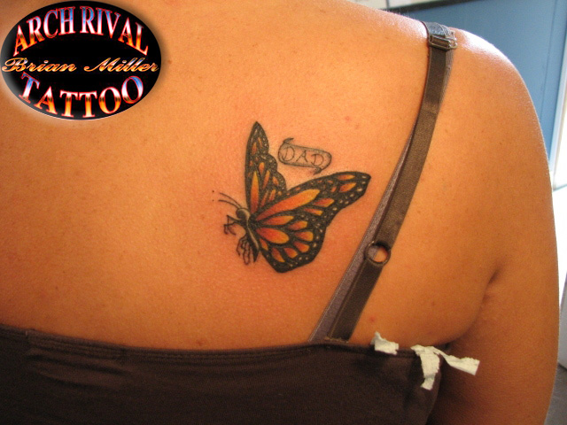 Right! Idea fetish butterfly tattoo apologise, but