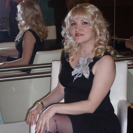 Olga Mikhaylova Photo 12