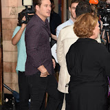 OIC - ENTSIMAGES.COM -  Lee Ryan  at the  ENTS:  The 3 Little Pigs - VIP performance in London 6th August 2015 Photo Mobis Photos/OIC 0203 174 1069