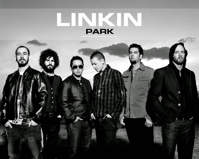 "Lirik Lagu Linkin Park "" WITH YOU """