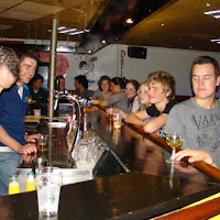 2010-05-29 Negende lustrum: Broertjes en Zusjesavond