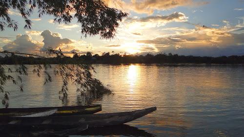 Río Amazonas. Fuente: Revista Mundo Verde