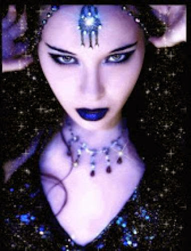Wicca Samhain