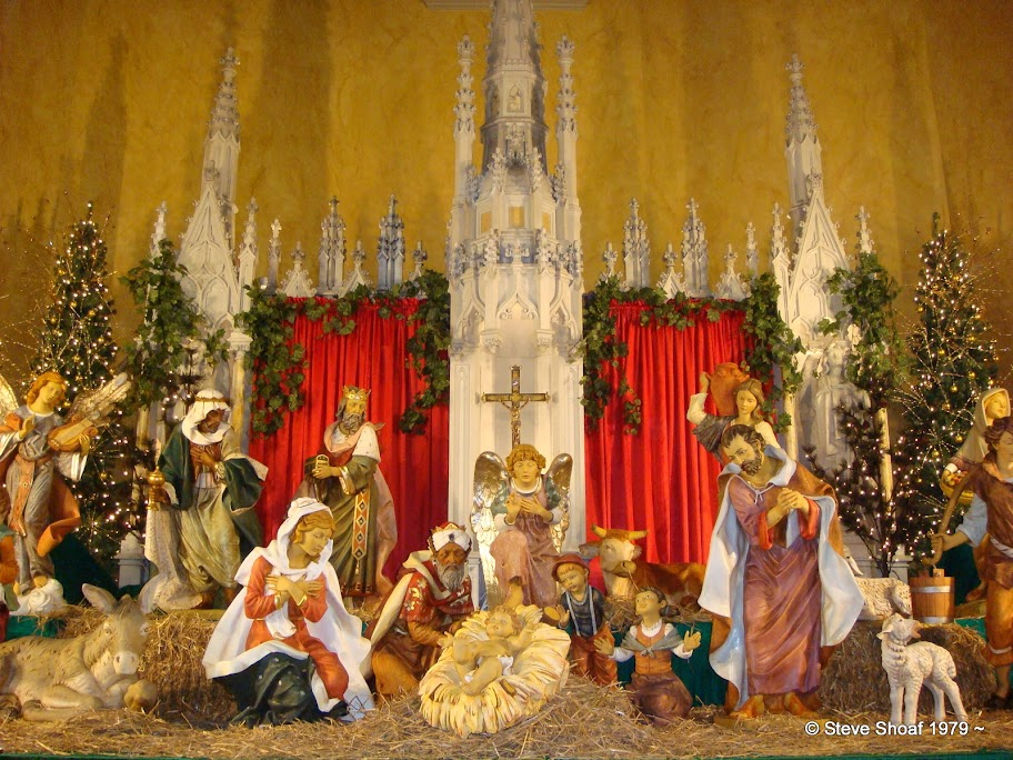 St. Marys Church - New Castle - DSC03118.JPG