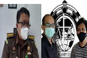 Cegah Korupsi, DPW KAMPUD Dukung Kejati Lampung Beri Penyuluhan Hukum ke Sekolah-Sekolah
