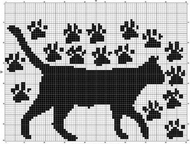 [siluetas+gatos+punto+de+cruz+monocromo++%283%29%5B2%5D]