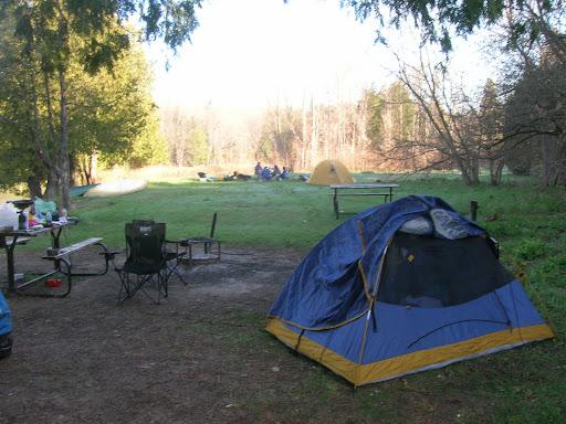 McBeath Campground