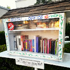 Larchmont Little Free Library