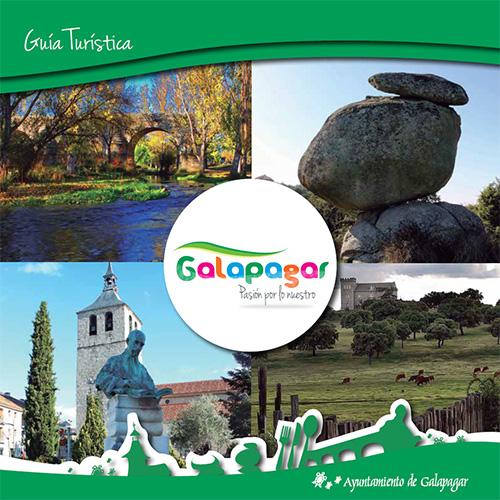 Guía turística de Galapagar