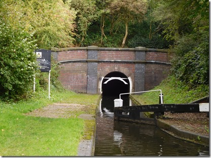 5 dudley tunnel parkhead end