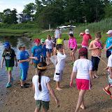 2012 Coastal Explorations