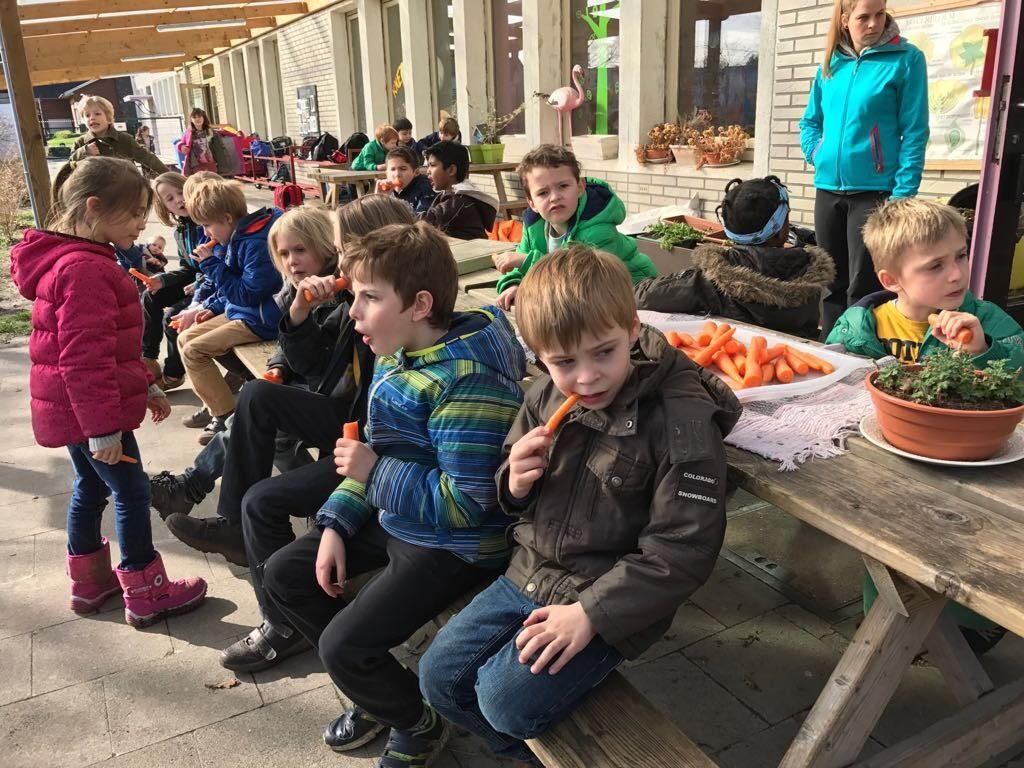Eten in andere landen en op bezoek in het Groen Huis - IMG_6051.JPG