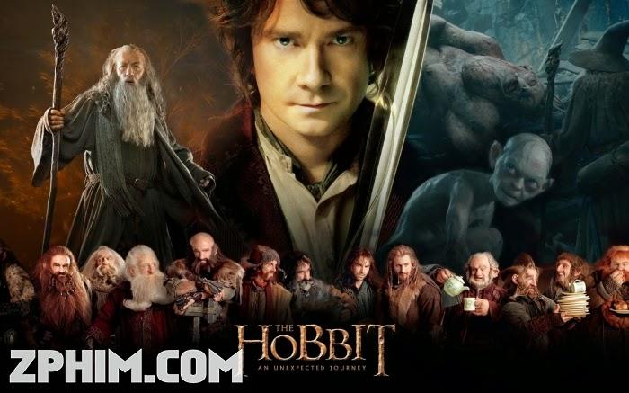 Ảnh trong phim Người Hobbit: Hành Trình Vô Định - The Hobbit: An Unexpected Journey 1