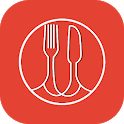 Food + Delivery icon