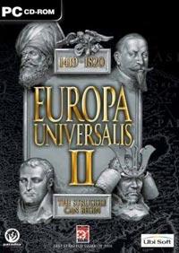 Europa Universalis II - Review-Cheats-Walkthrough By Dwayne Baird