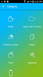 iFresh screenshot