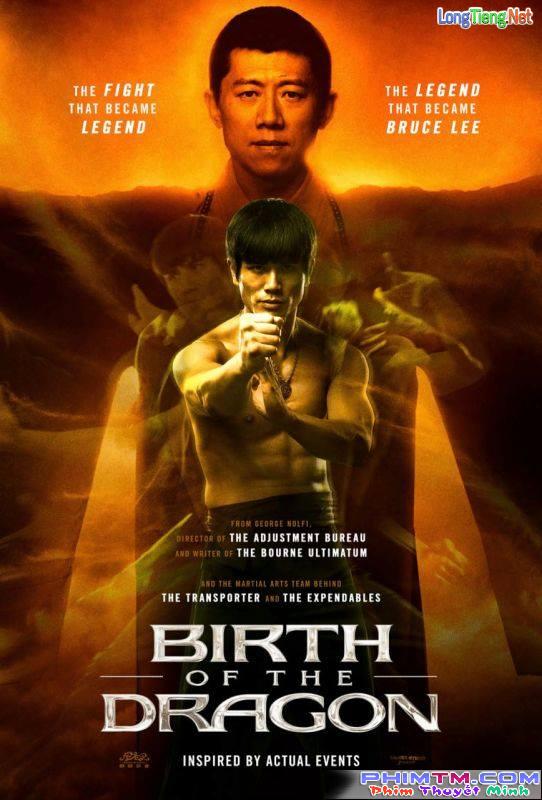 Phim về huyền thoại võ thuật Lý Tiểu Long dính nghi án phân biệt chủng tộc - Ảnh 2.