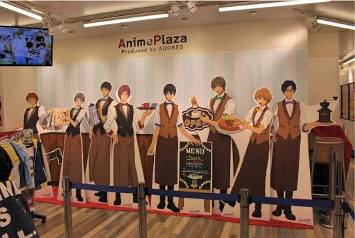 """Résultat de recherche d'images pour """"adores anime plaza"""""""