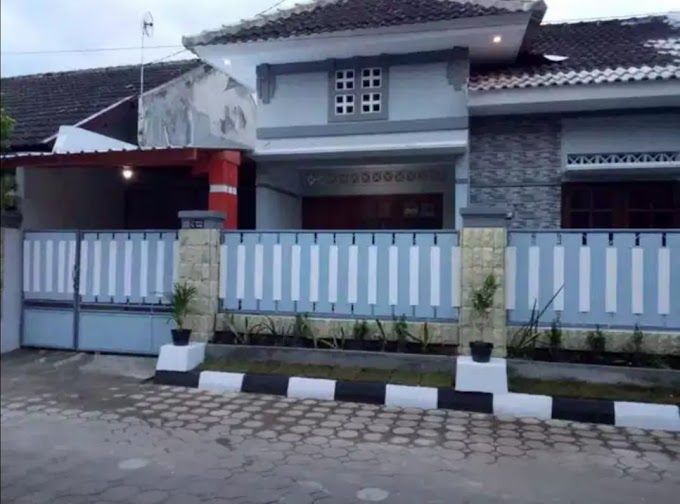 Rumah Murah Modern Minimalis Tengah Kota dalam Perumahan Exclusive Seputar XT Square Kodya