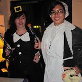 11/22/10: Halloween Swim Team, Dreamgoatz, Religious Girls, Luna is Honey, The Lingonberries