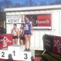 02/02/14 Hasselt L.K. Veldlopen