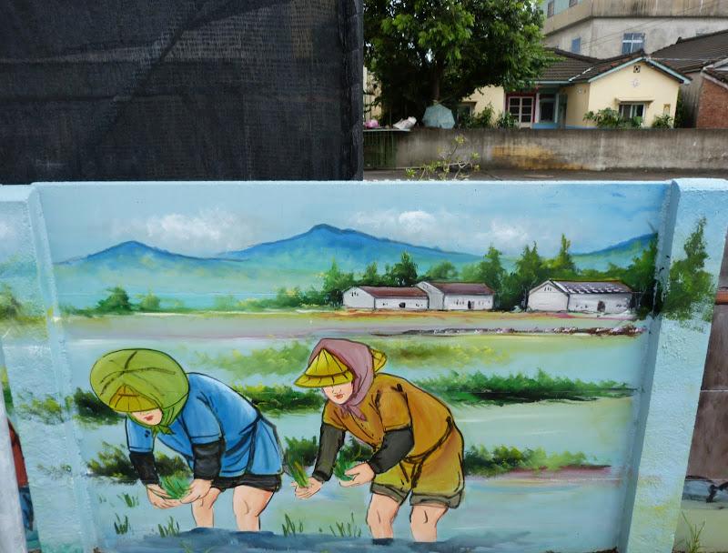 De Shanmei a Rueili via Chiayi en scooter, J 17 - P1190372.JPG