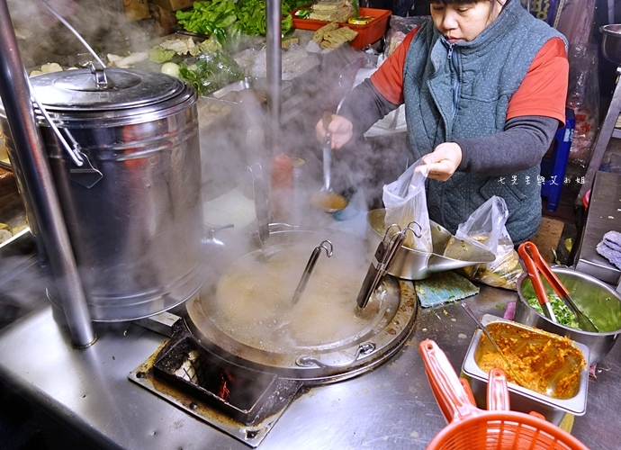 7 原滷味 新莊四維夜市美食