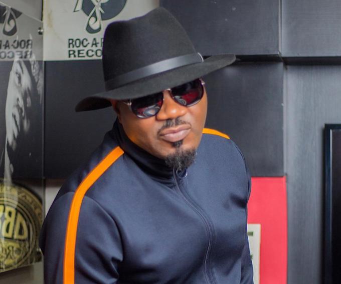 Nigeria's Foremost Disc Jockey DJ Jimmy Jatt Turns 52