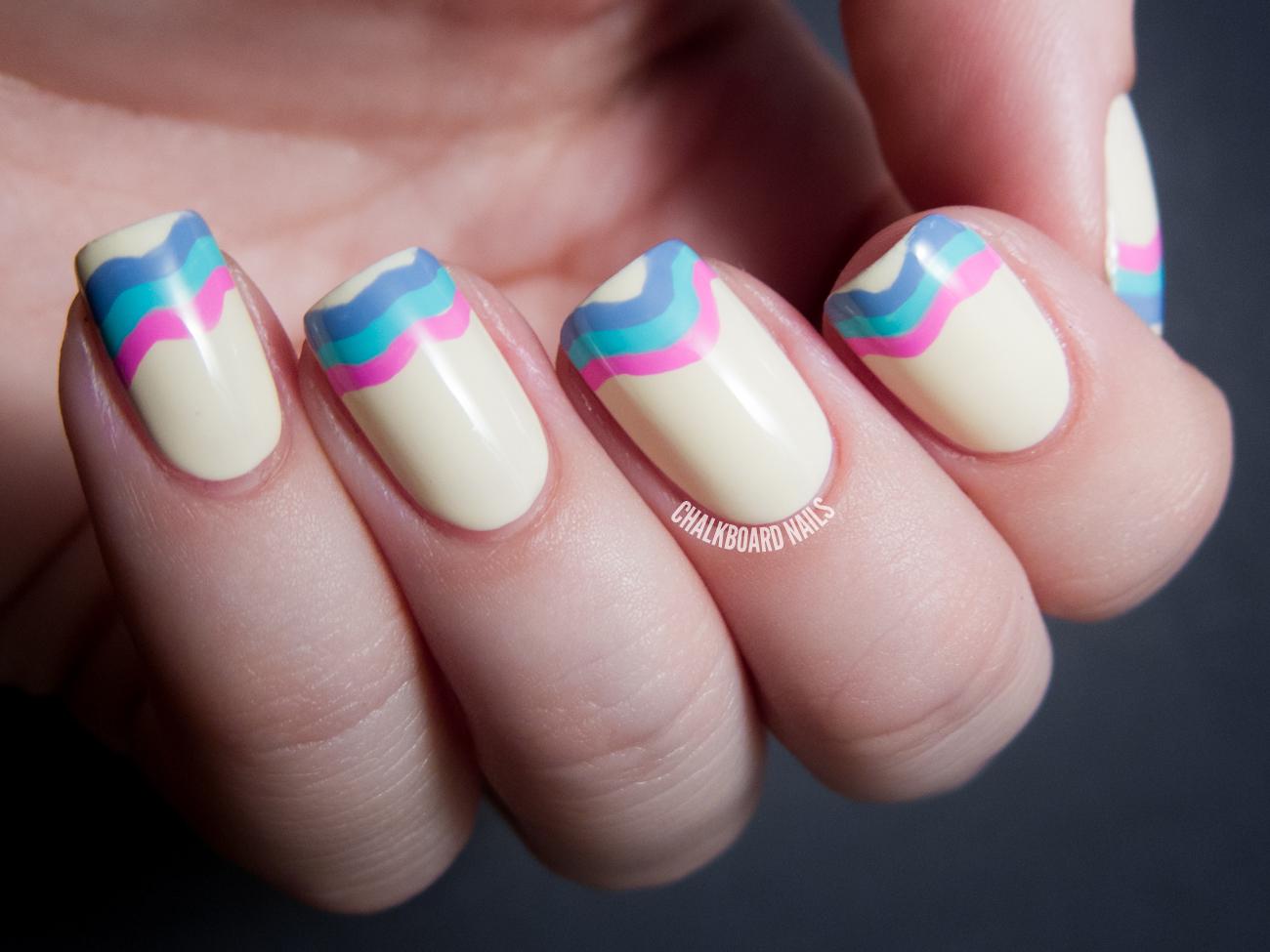 nails _ Fashionte