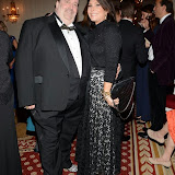 WWW.ENTSIMAGES.COM -       at       The Giving Tree Foundation - launch dinner at Mandarin Oriental Hyde Park, London November 19th 2014brother and sister Tanja and Peter Gullestrup host VIP launch of their charity The Giving Tree Foundation, which helps fund Applied Behavioral Analysis (ABA) therapies for children with autism. Tanja Gullestrup is the daughter of shipping tycoon Per Gullestrup.                                             Photo Mobis Photos/OIC 0203 174 1069