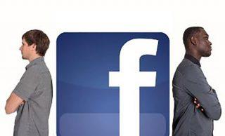 Eits..  Layanan Iklan Facebook Mengandung Rasisme